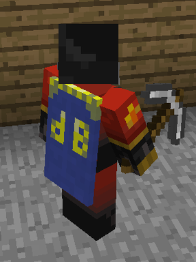 Special and Other Capes - Minecraft Capes